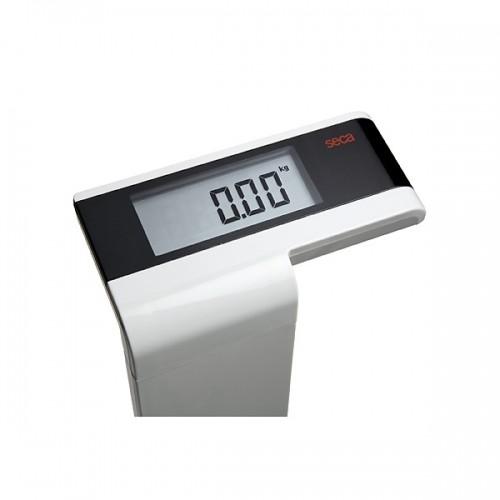 the seca 719 supra digital bathroom scale fan