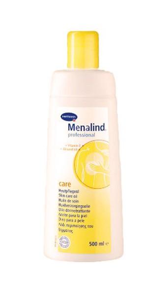Skin Care Oil Menalind Care