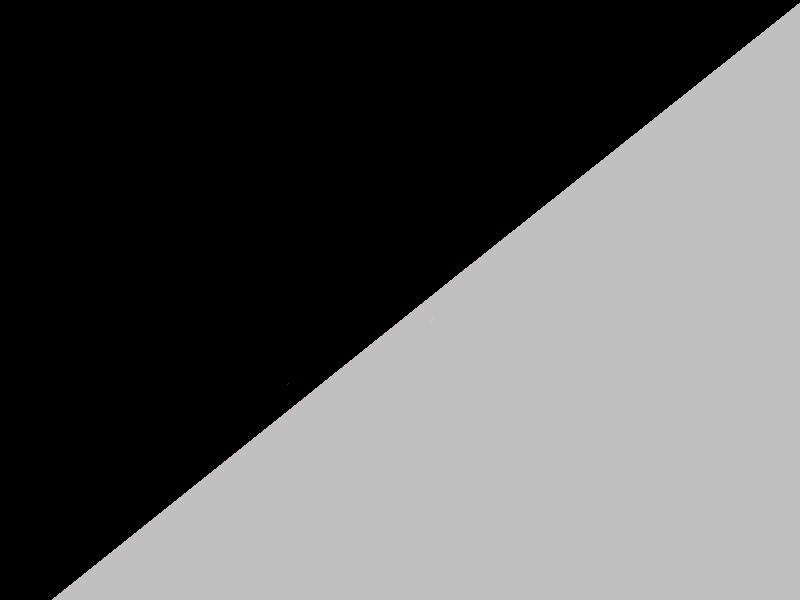 6177 Black with mirror finish