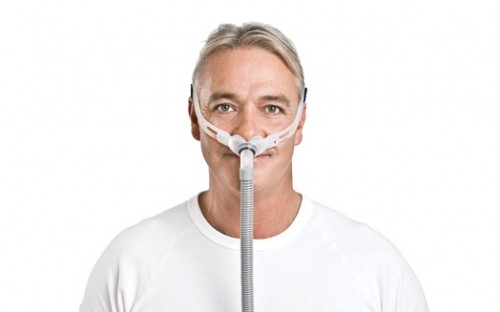 Resmed Swift Fx Cpap Mask