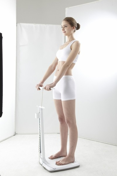 Body Composition Analyzer Inbody 12