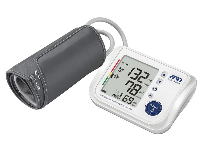 And Blood Pressure Cuff Medium