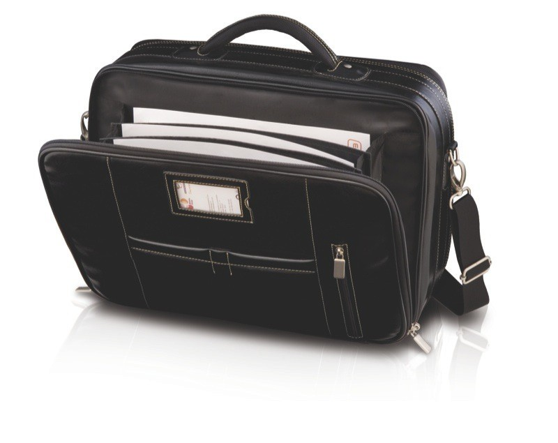 Doctor S Deluxe Medical Bag