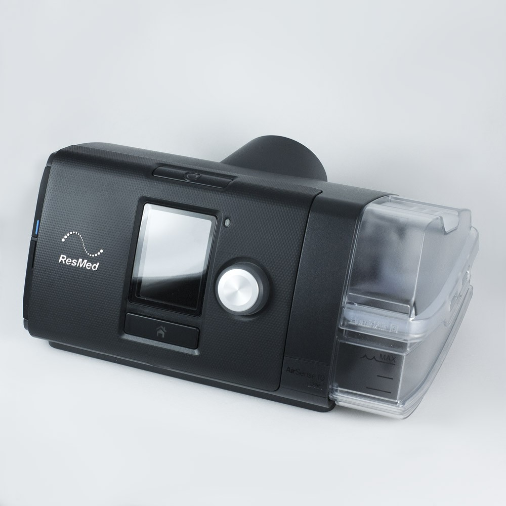 resmed auto cpap machine